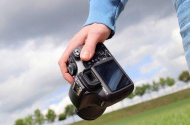 ISO photographie